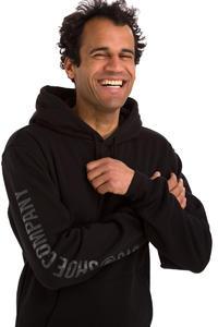DVS Typecast Hoodie (black)