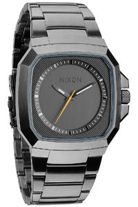 Nixon The Deck Uhr (all gunmetal)
