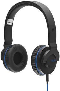 Nixon Stylus Kopfhörer (black marina blue)
