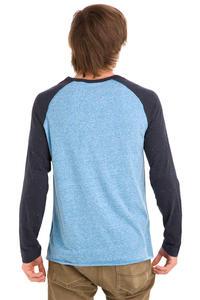Element Sean Longsleeve (swedish blue)