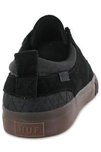 HUF Ramondetta Pro Suede Schuh (black dark gum)