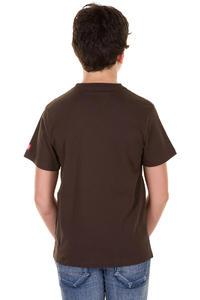 Element Tree Five-0 T-Shirt kids (walnut)