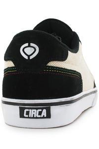 C1RCA Lamb Schuh (black natural hemp creature)