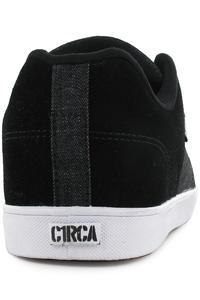 C1RCA Shuffle Schuh (black black denim)
