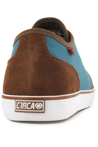 C1RCA Drifter Schuh (hide provencial blue)