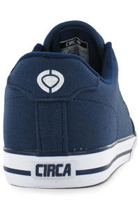 C1RCA Lopez 50 Slim Schuh (mood indigo white)