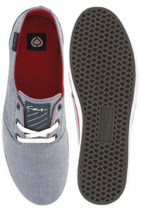 C1RCA Crip Schuh (blue red)