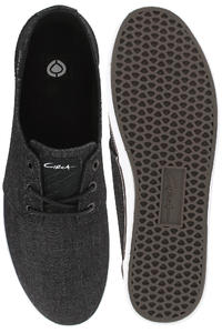 C1RCA Crip Schuh (black denim)