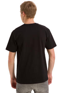 Burton Our Mountain T-Shirt (true black)