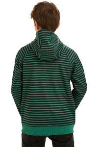 Burton Bonded Zip-Hoodie kids (canopy nautical stripe)