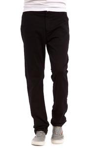SWEET SKTBS Skate Chino Hose (black)