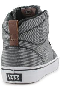 Vans Atwood Hi Textile Schuh (black white)
