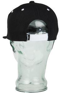 Neff Commando Patch Snapback Cap (black)