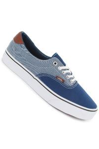 Vans Era 59 Canvas Shoe (estate blue)
