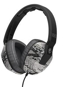 Skullcandy Eric Koston Crusher Kopfhörer mit Mikro  (grey)