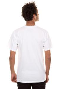 Vans Checker Blaster II T-Shirt (white)