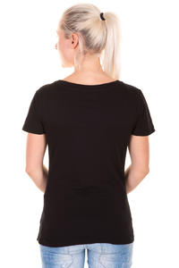 Hurley Krush & Only T-Shirt women (black)
