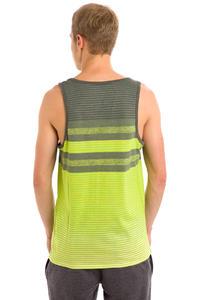 Hurley Warp Tank-Top (neon green)
