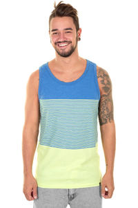 Hurley Blockade Tank-Top (ultramarine blue)