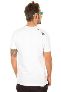 Hurley Collage Premium T-Shirt (white)