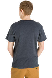 Hurley Territory T-Shirt (heather black)