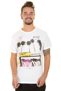 Hurley Live Swell T-Shirt (white)