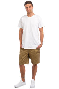 Hurley One & Only Chino Shorts (cardboard khaki)