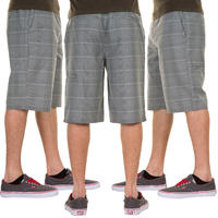 Hurley Bilbao Shorts (cinder)