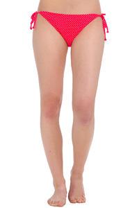 Billabong Surfside Slim Bikini Hose women (red hot dots)