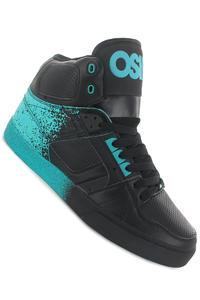 Osiris NYC'83 Vulc Schuh (black sea fade)