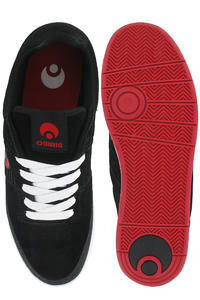 Osiris Sleak Schuh (black red white)