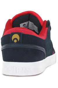 Osiris CH2 Schuh (navy red gold)