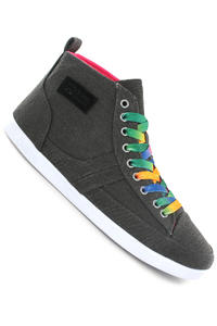 Osiris Currency Schuh women (black white rainbow)