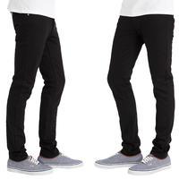 Cheap Monday High Slim Jeans (rinse black)