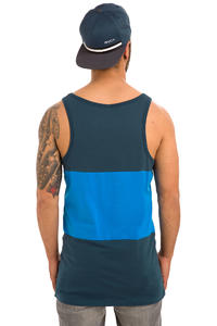 Jart Skateboards Colectiva Tank-Top (blue)