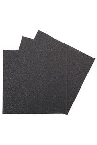 "Brainfukker X Coarse 11"" x 11"" Griptape (black) 3er Pack"