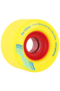 Orangatang The Kilmer 69mm 86a Rollen (yellow) 4er Pack