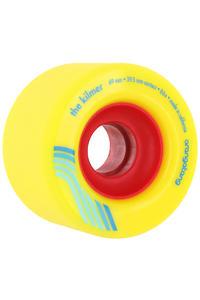 Orangatang The Kilmer 69mm 86a Wheel (yellow) 4 Pack