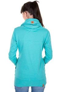 Ragwear Chenay Sweatshirt women (baltic melange)