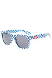 Vans Spicoli 4 Sunglasses (classic blue checkerboard)
