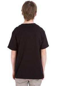 Vans Checker Blaster II T-Shirt kids (black)
