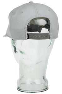 Nike SB Icon Snapback Cap (base grey black)