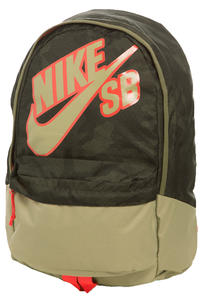 Nike SB Piedmont Rucksack (medium olive)