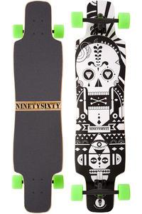 """Ninetysixty DoubleKick 41"""" (104cm) Komplett-Longboard"""