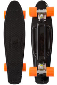 SK8DLX Asphalt Cruiser (black orange)
