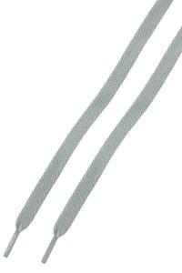 Mr. Lacy Flatties Schnürsenkel (grey)
