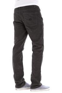 KR3W K Slim 5 Pkt Hose (carbon)