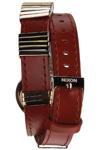 Nixon The Kenzi Wrap Uhr women (rose gold mixed)