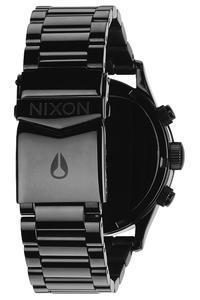 Nixon The Sentry Chrono Uhr (all black)