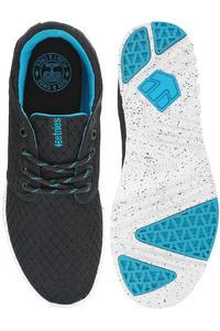 Etnies Scout Schuh women (black blue white)